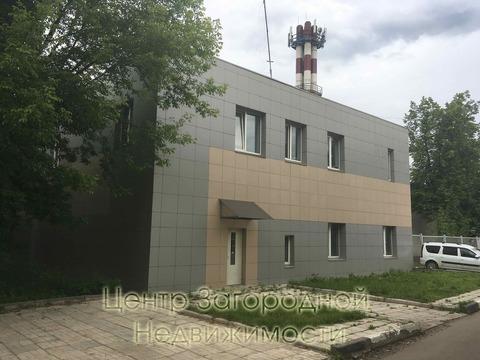 Отдельно стоящее здание, особняк, Ярославское ш, 19 км от МКАД, . - Фото 2