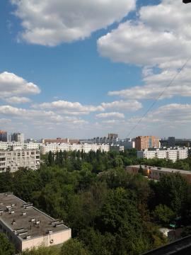 Трехкомнатная квартира у метро Коньково - Фото 2