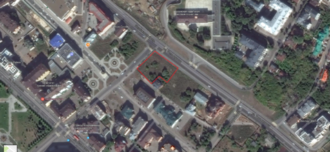 Продажа зу в Центре Казани - Фото 3