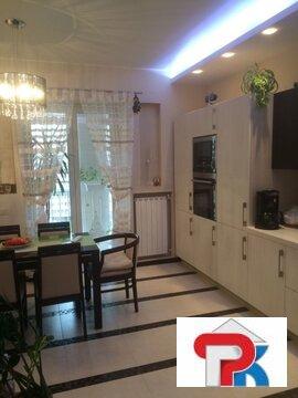 Продается Трехкомн. кв. г.Москва, Радиальная 6-я ул, 5к2 - Фото 1