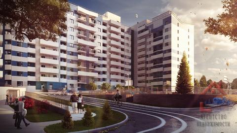 """2-х комнатная квартира в г. Севастополе ЖК """"Marina deluxe"""" - Фото 3"""