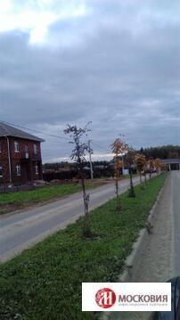 Кирпичный дом 180 кв. м, 30 км от МКАД, ПМЖ, Новая Москва - Фото 4