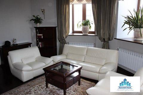 Квартира премиум класса в новом кирпичном доме по ул.А.Королёва - Фото 2