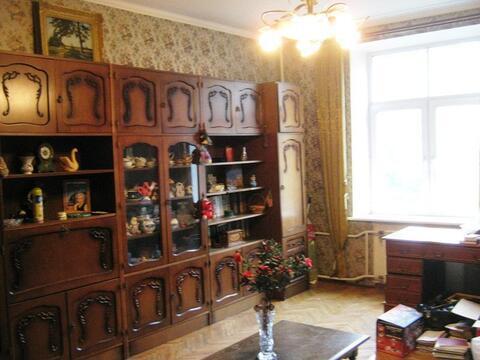 4-х комнатная квартира в Московском районе в Сталинском доме - Фото 1