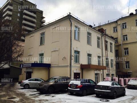Продается офис в 3 мин. пешком от м. Спортивная - Фото 1