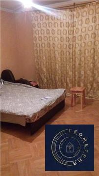 2-комнатная, м.Дм.Донского, Знаменские садки 9к1 (ном. объекта: 26623) - Фото 2
