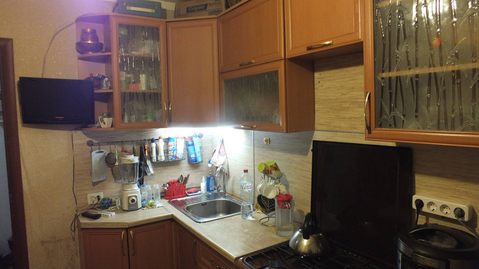 Продажа квартиры, Нижний Новгород, Ул. Горная - Фото 2