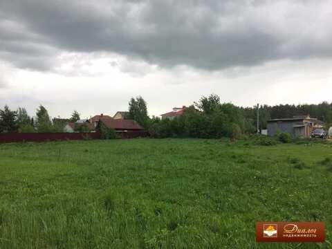 Продается земельный участок, Пешково, 28 сот - Фото 2