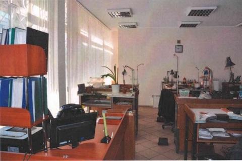 Продам завод в Севастополе. Ювелирный завод (ном. объекта: 36767) - Фото 1