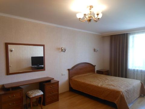 Сдам 3-комнатную квартиру в центре Уфы в элитном доме - Фото 1