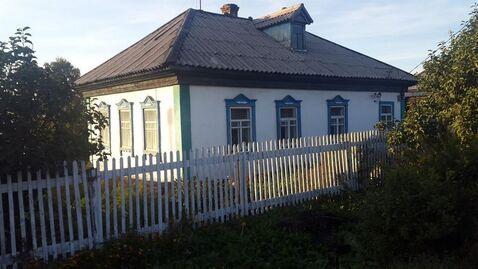 Продажа дома, Новокузнецк, Ул. Курская - Фото 1
