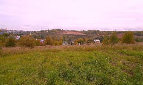 Продам земельный участок 26 соток в деревне Утечино. - Фото 3