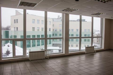 Офис 100 метров в офисном здании - Фото 4