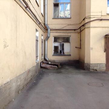 Продажа псн, м. Балтийская, Лермонтовский пер. - Фото 2