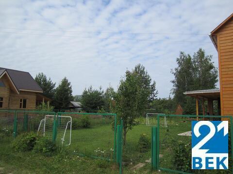 Продается дачный двухэтажный дом из бруса - Фото 2