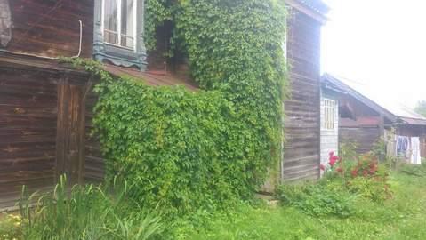 Продам дом 100 кв. м. в добрые руки, Продажа домов и коттеджей в Ветлуге, ID объекта - 502838115 - Фото 1