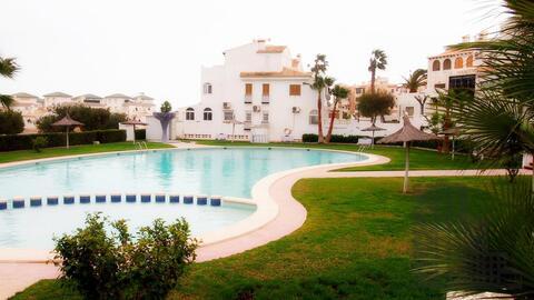 Банковская недвижимость в торревьехе испания