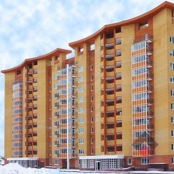 Продажа двухкомнатной квартиры в Гусарской Балладе - Фото 3