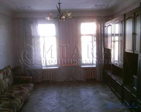 Продажа комнаты, м. Горьковская, Большая Монетная ул - Фото 4