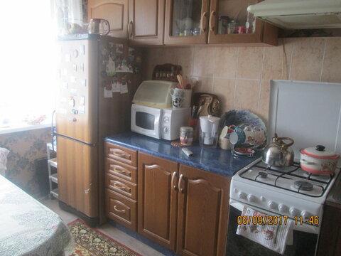 4к квартира Губкина 25 - Фото 1