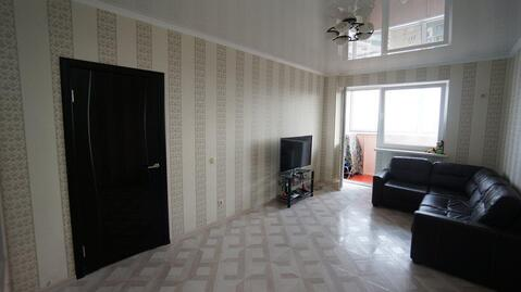 Купить квартиру в развитом районе города Новороссийска, ЖК Лазурный. - Фото 4
