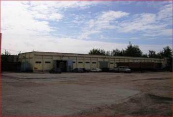 Продажа Склад 5600 кв.м. - Фото 2
