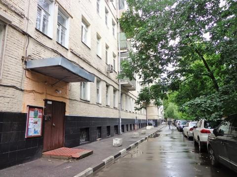 Сдаем 2х-комнатную квартиру-студию Казарменный пер, д.8с3 - Фото 2