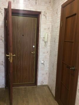 Продам 1-ю квартиру с ремонтом 4/5 этажного дома Ярославль - Фото 4