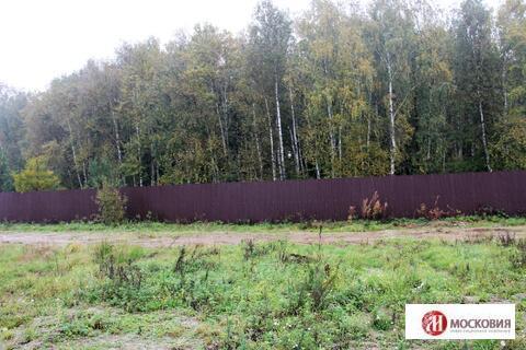 Участок 9 соток около д. Милюково, Киевское ш, 21 км от МКАД - Фото 1