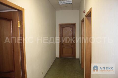 Аренда офиса 103 м2 м. Нагатинская в административном здании в . - Фото 1