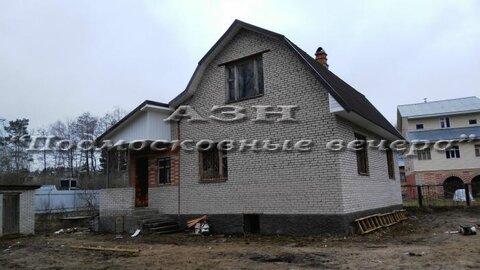 Егорьевское ш. 18 км от МКАД, Зюзино, Дача 80 кв. м - Фото 2