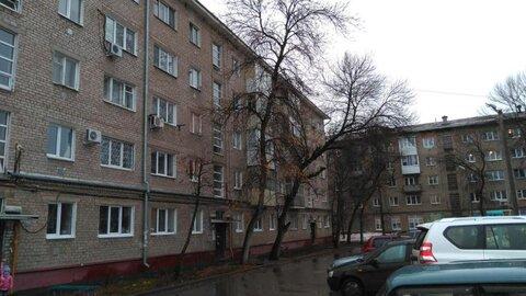 Продажа: 2-комн. квартира, 44 кв. м, Уфа - Фото 1