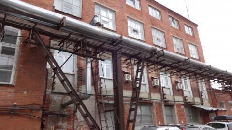 Г.Мытищи ул. Колоцова, 4 эт. здание 4110.4 кв.м + земля 2131 кв. м - Фото 4