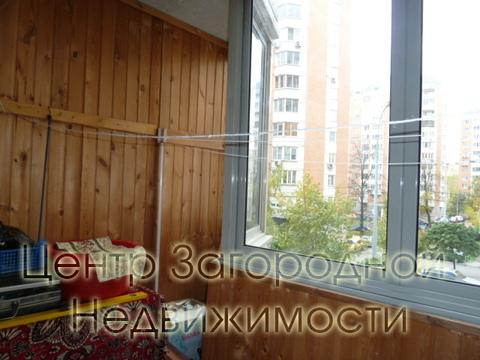 Двухкомнатная Квартира Москва, улица Госпитальный вал, д.5, стр.7, ЦАО . - Фото 5