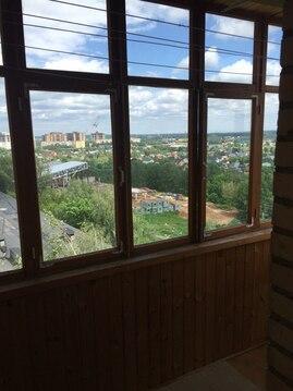 Продаётся 1-к квартира в южном микрорайоне - Фото 5