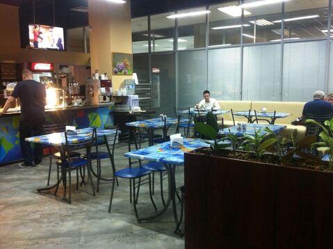 Столовая Кафе Готовый бизнес Два помещения 350 кв.м Комсомольская - Фото 4