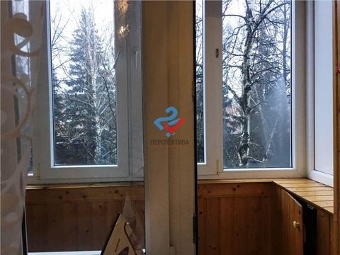 Комната 17,2 кв.м. в 2-х ком квартире по адресу ул. Блюхера, д.46/1 - Фото 5