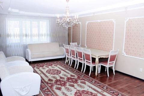 Продается 3 комнатная квартира с евроремонтом - Фото 1