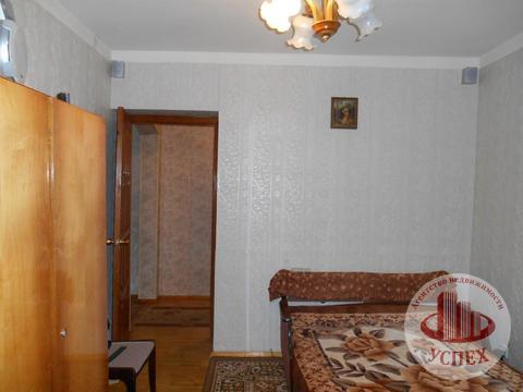 2-комнатная квартира, Борисовское шоссе, дом 48 - Фото 5