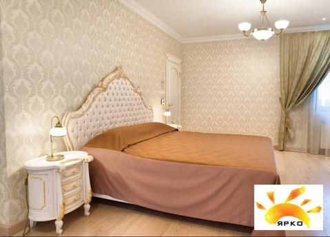 Вип апартаменты в Парк-отеле Актер Ялта - Фото 5