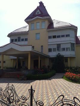Продаётся особняк в р-не Москольца на ул.Садовой - Фото 2