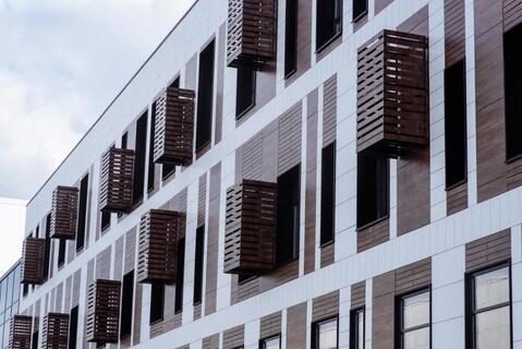 Офис 50.61 кв.м, кв.м/год, Мытищи - Фото 2