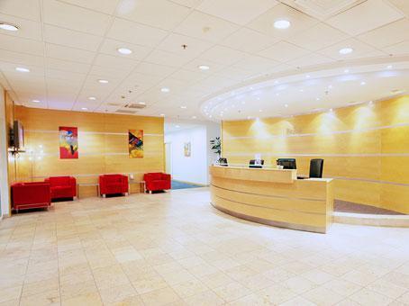 Аренда офиса –г. Москва, Смоленская площадь, дом 3 - Фото 2