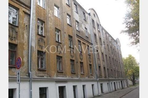 Домовладение в центре Риги, улица Алукснес - Фото 3