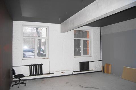 Сдам нежилое помещение, на 1-м эт, площадью 140 кв.м. (м.Профсоюзная) - Фото 2