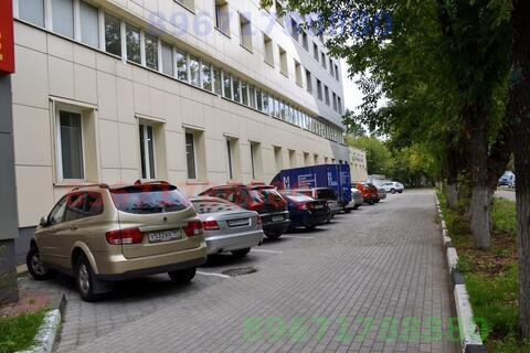 Ареда офиса Размер любой от 10 до 800 кв.м. Снять офис в Москве - Фото 3