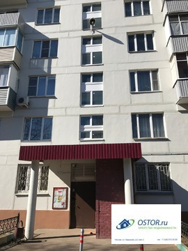 Уютная квартира в центре Щербинки - Фото 1