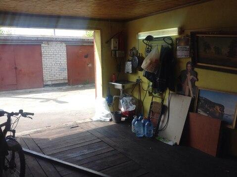 Капитальный гараж с подвалом, ул.Кирова - Фото 4