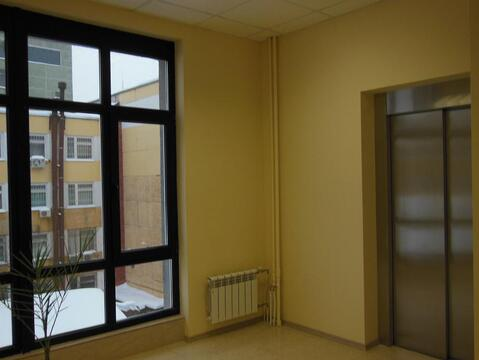 Аренда 27 кв.м на 2 этаже Антона Валека,13 - Фото 4