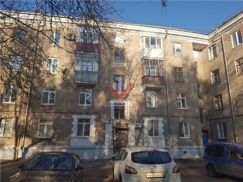 Квартира по адресу ул. Космонавтов 13 - Фото 3